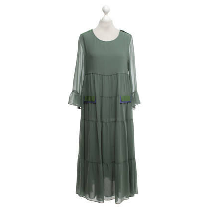 Armani Dress in green