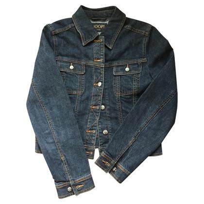 JOOP! giacca di jeans