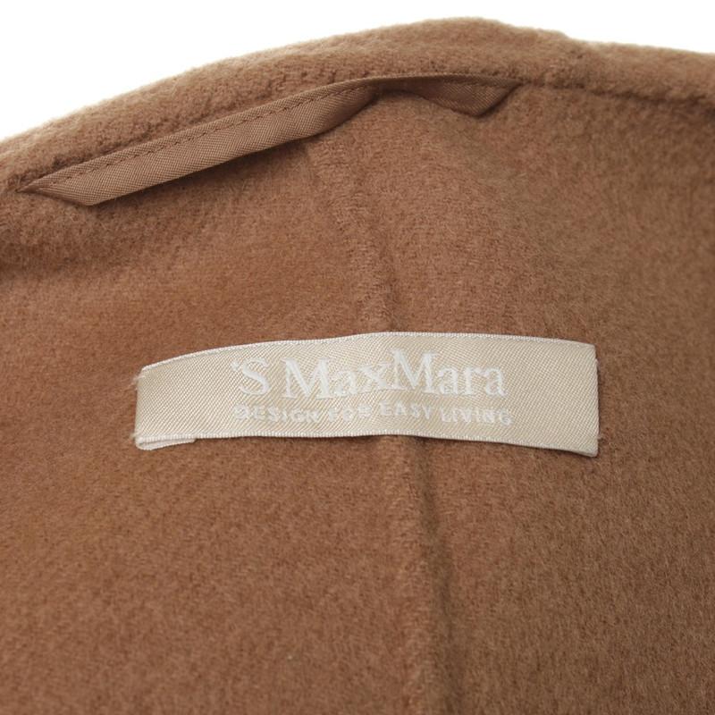Max mara leo mantel