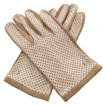 Roeckl Gloves with lace pattern