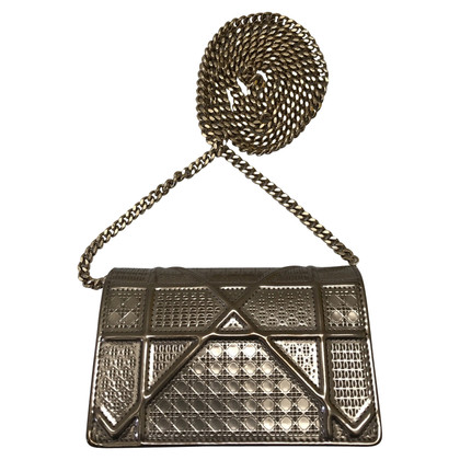 "Christian Dior ""Mini Diorama Bag"""