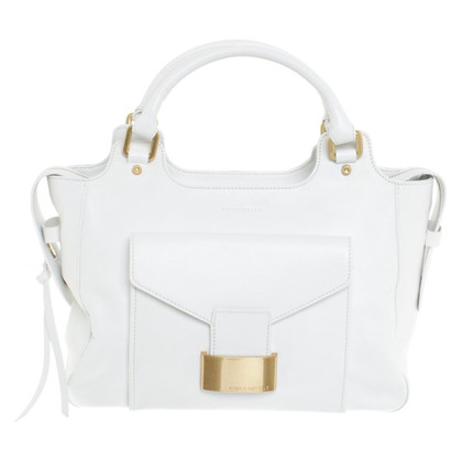 Coccinelle Handbag in white