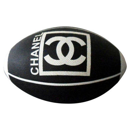 Chanel Rugbyball
