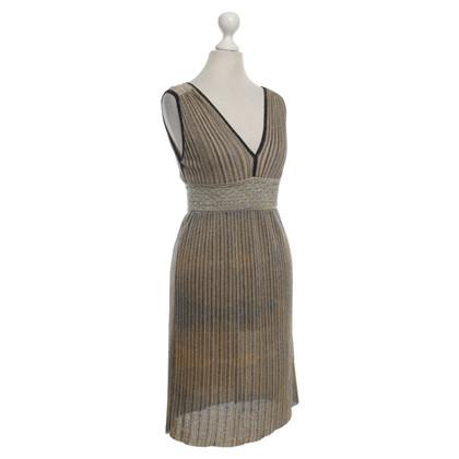 Missoni Shimmering summer dress
