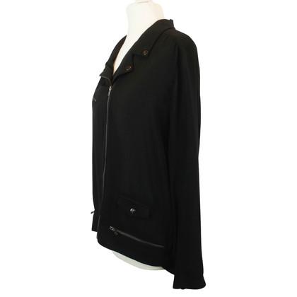 The Kooples Giacca in Black