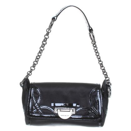 Karen Millen Evening bag in black