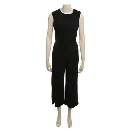 Sandro Jumpsuit in black