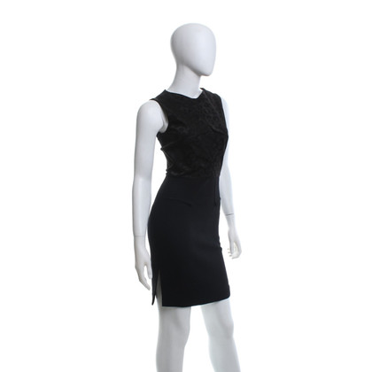 Roland Mouret Dress in black