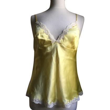 Blumarine Silk top