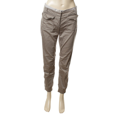 Marc Cain Pants in gray