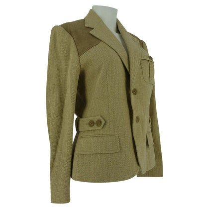 Ralph Lauren Blazer in Beige