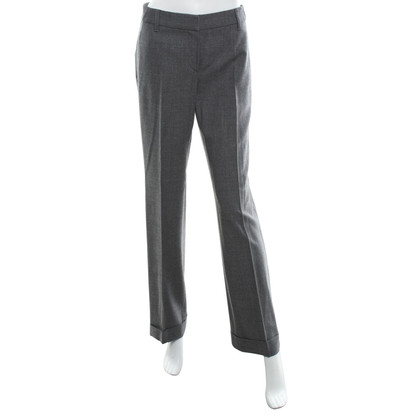 Brunello Cucinelli Wool pants in grey