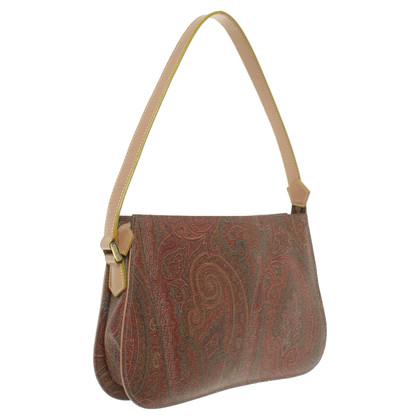 Etro Handtasche mit Muster