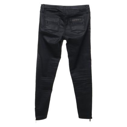 Elisabetta Franchi Jeans in Schwarz