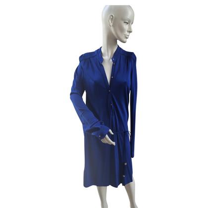 Diane von Furstenberg Jurk in blauw