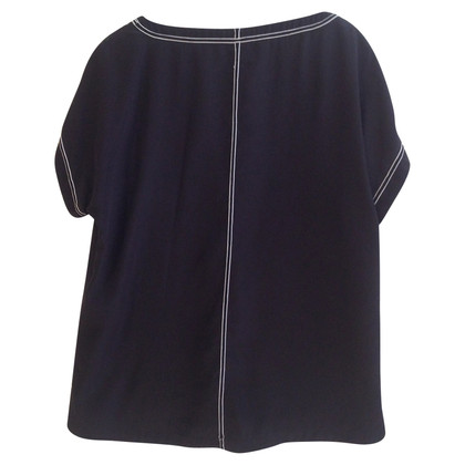Marc Cain Top in Nero / Bianco