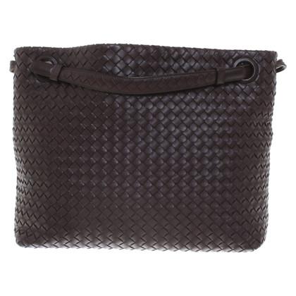 Bottega Veneta Tote Bag in bruin