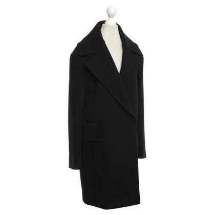 Akris manteau de laine
