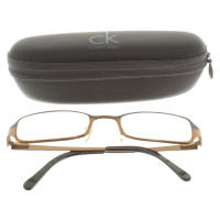 Calvin Klein Glasses in Bicolor