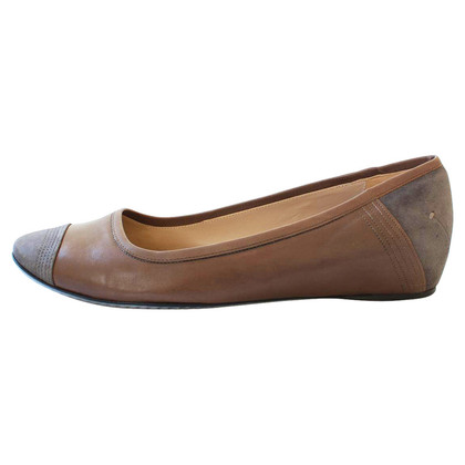 Costume National Ballerina flat