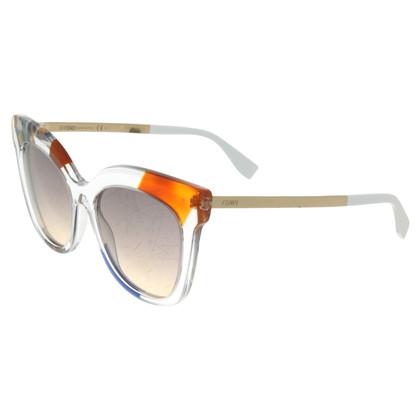 Fendi Sunglasses in multicolor