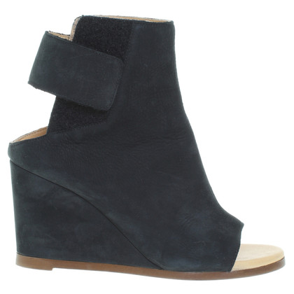 Maison Martin Margiela Cut-Out-Wedges