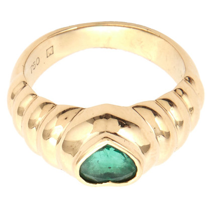 Other Designer Ring of yellow gold