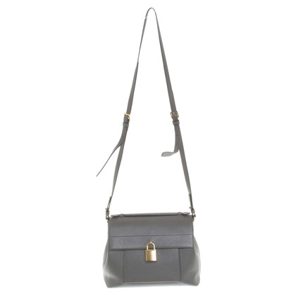 Tom Ford Handtasche in Taupe