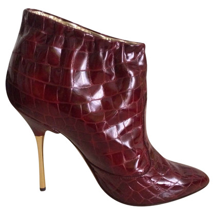 Dsquared2 stiletto heel