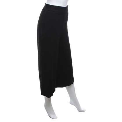 Tibi En noir Culotte