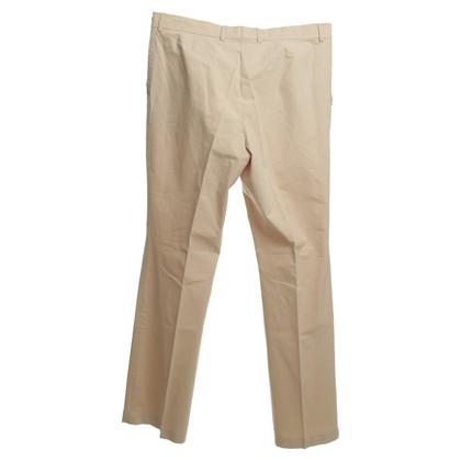 Bogner Pantaloni in Beige