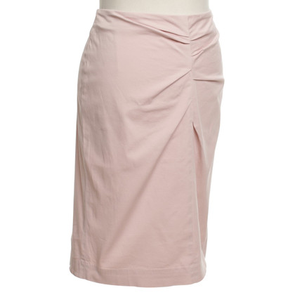 René Lezard skirt in pink
