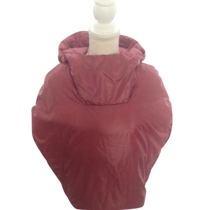 Marni Cape with hood