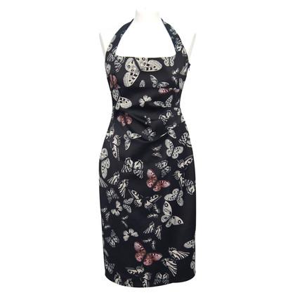 Karen Millen Pattern dress