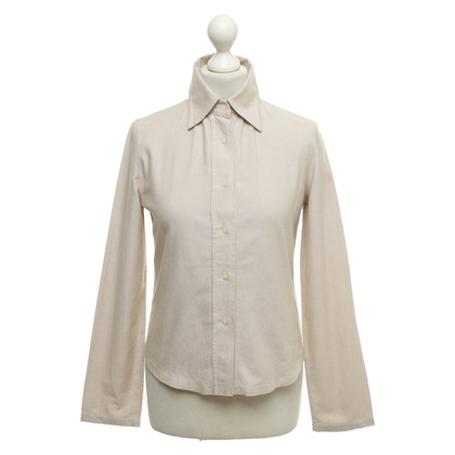 Fay Blouse in beige