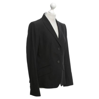 Windsor Blazer in zwart
