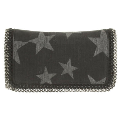 Stella McCartney Denim Bag with stars