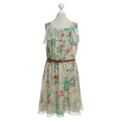 Ted Baker Kleid mit floralem Muster