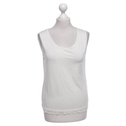 Rena Lange Cream colored top