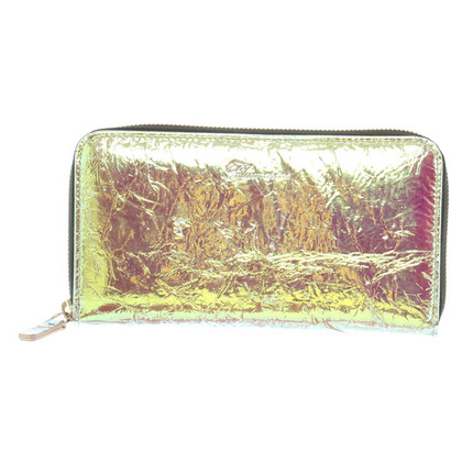 Blumarine portafoglio olografico