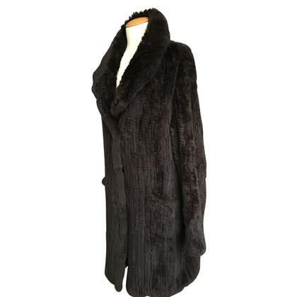 Bogner Fur coat