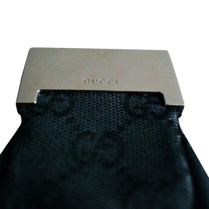 Gucci Gucci GG patroon Tas