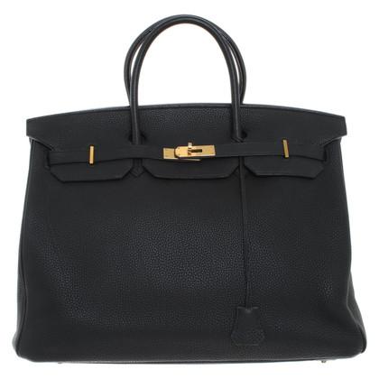 """Hermès """"HAC Birkin 40 Togo Leather"""""""