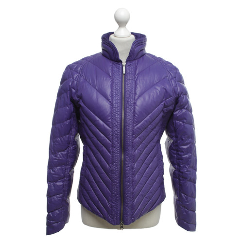 63ee065eb646 Armani Jeans Doudoune en violet - Acheter Armani Jeans Doudoune en ...