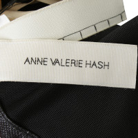 Anne Valerie Hash Corset with ruffle