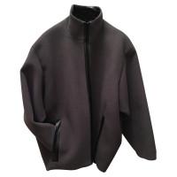 Balenciaga Wool bomber jacket