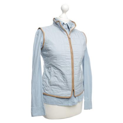 Fay Combinazione di giacca & camicetta