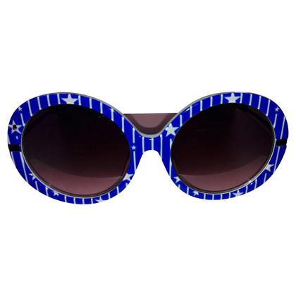 Karl Lagerfeld Oversize Sonnenbrille