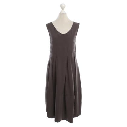 Andere merken Susanne Bommer - jurk in Taupe