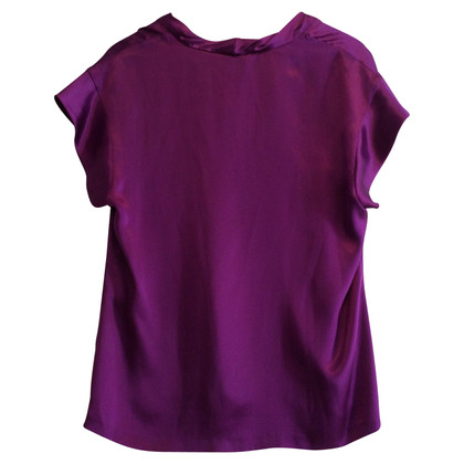 JOOP! Silk top purple